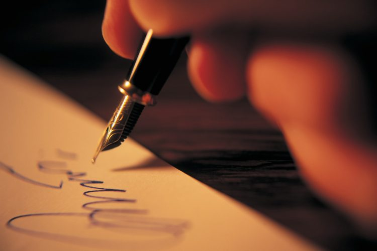 #Poesia – Quando penso no Ide…